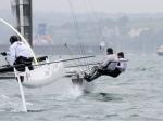 Challenge France & Hydros II - Hemskeerk & Tentij