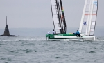 Groupama & Sentian Blue
